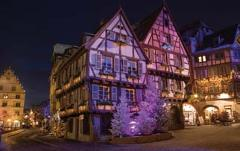 VILLAGES OF ALSACE CHRISTMAS MARKETS SHARED DAY TRIP FROM STRASBOURG
