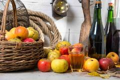 GOURMET CHEESE & CIDER TASTING FULL DAY TOUR FROM BAYEUX