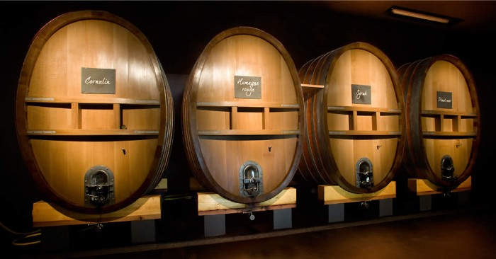 ALSACE HALF DAY SHARED WINE TOUR FROM STRASBOURG