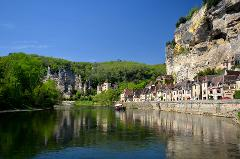 5 DAYS HIGHLIGHTS OF THE DORDOGNE SHARED TRAVEL PACKAGE - SARLAT