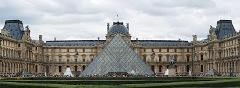 PARIS SIGHTSEEING TOUR & LOUVRE MUSEUM VISIT