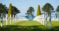 OMAHA BEACH U.S SECTOR HALF DAY TRIP FROM BAYEUX