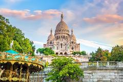 PARIS PRIVATE SIGHTSEEING TOUR