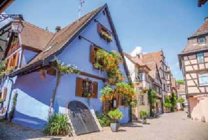 THE PEARLS OF ALSACE FULL DAY TRIP FROM STRASBOURG