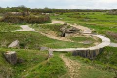 NORMANDY D-DAY LANDING BEACHES & SITES FULL DAY FROM PARIS