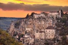 ROCAMADOUR VISIT HALF DAY SHARED TOUR