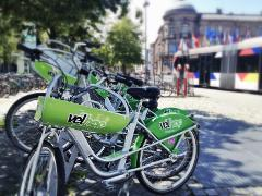 PRIVATE E-BIKE CYCLING TOUR OF STRASBOURG