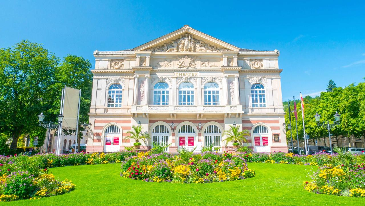 BADEN BADEN & THE BLACK FOREST PRIVATE TOUR FROM STRASBOURG