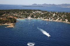 SAINT PAUL DE VENCE, CANNES & ANTIBES HALF DAY TOUR FROM NICE
