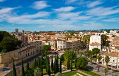 MONTPELLIER PRIVATE GOURMET WALKING TOUR