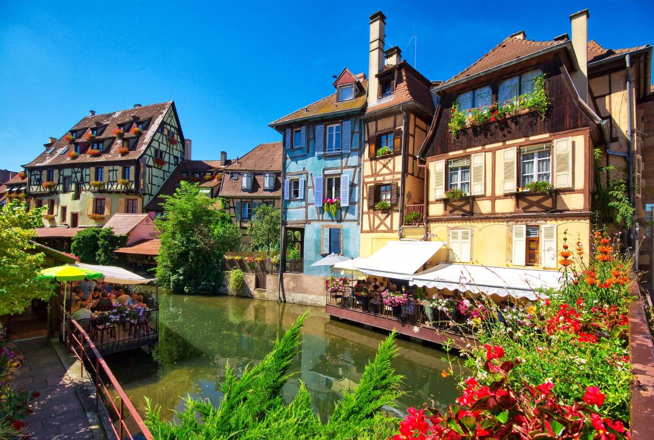 FROM BASEL TO COLMAR TRANSFER