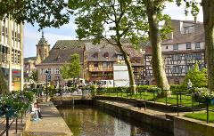 COLMAR GUIDED WALKING TOUR