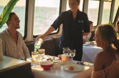 Charles Darwin Dinner Cruise