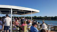 Territory Day Reserved Sundeck Experience