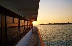 Territory Day Charles Darwin Sunset Cruise