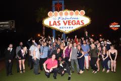 Crawl Vegas Booze Cruise  Party Bus Bar Tour