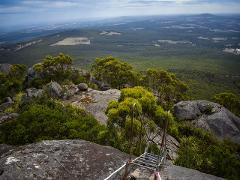Hidden Gems of the Porongurup Range Half Day Hike
