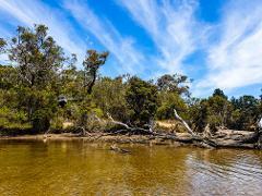 Hidden Treasures of the Kalgan River