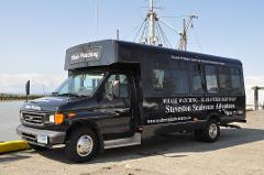 Whale Watch Round-trip Hotel Shuttle