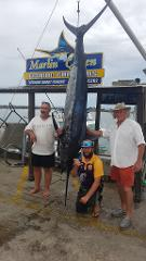 Private Charter on Popeye - Full Day