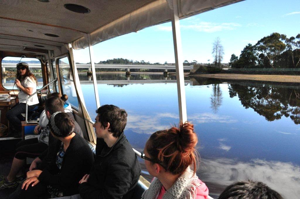 Leven River Cruise
