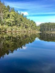 The OFF Season ON THE LEVEN RIVER
