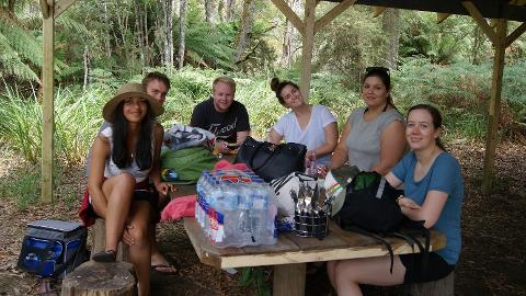 Leven River Meal Cruise