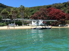 Kawau Beach House Stay