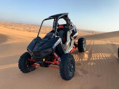 Polaris RS1 (Drivers Only)