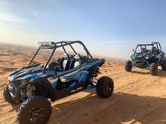 Deep Excursion Buggy Tour (4 Hours)
