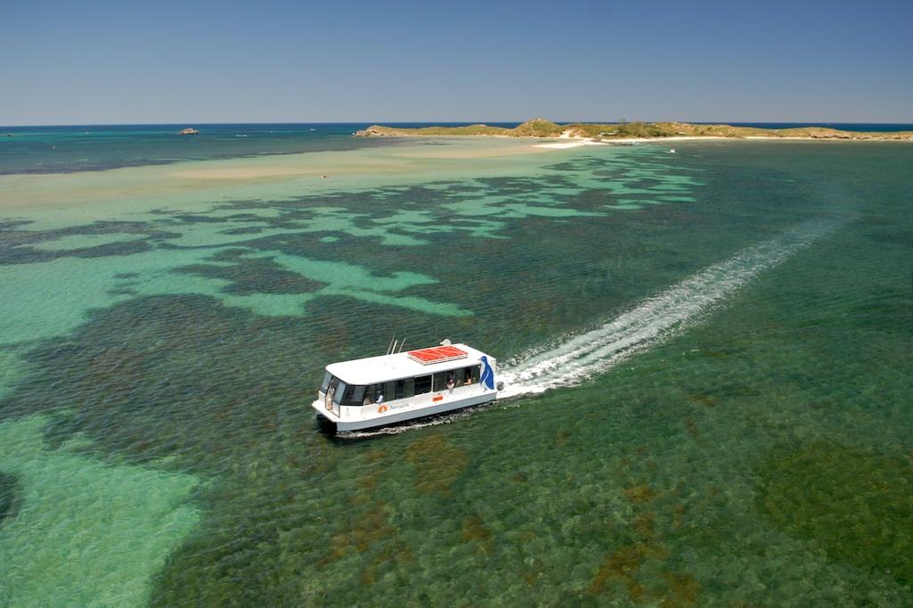 Penguin Island Ferry