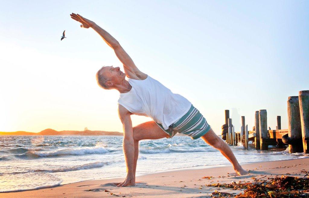 Island Yoga, Meditation & Live Music