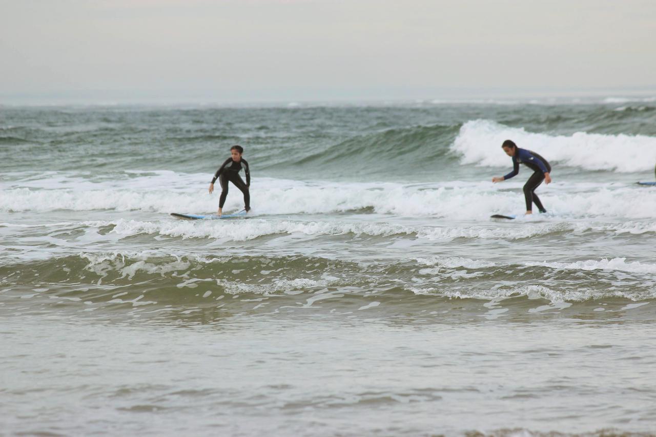 Surfing Sensation Experience (2 days)