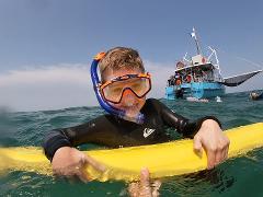 Shore Snorkel