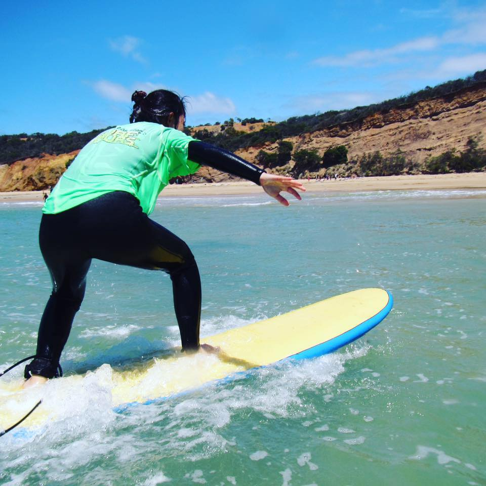 Full Day Surf Tour - Gift Card (Great Ocean Road & Bellarine Surf Tours)