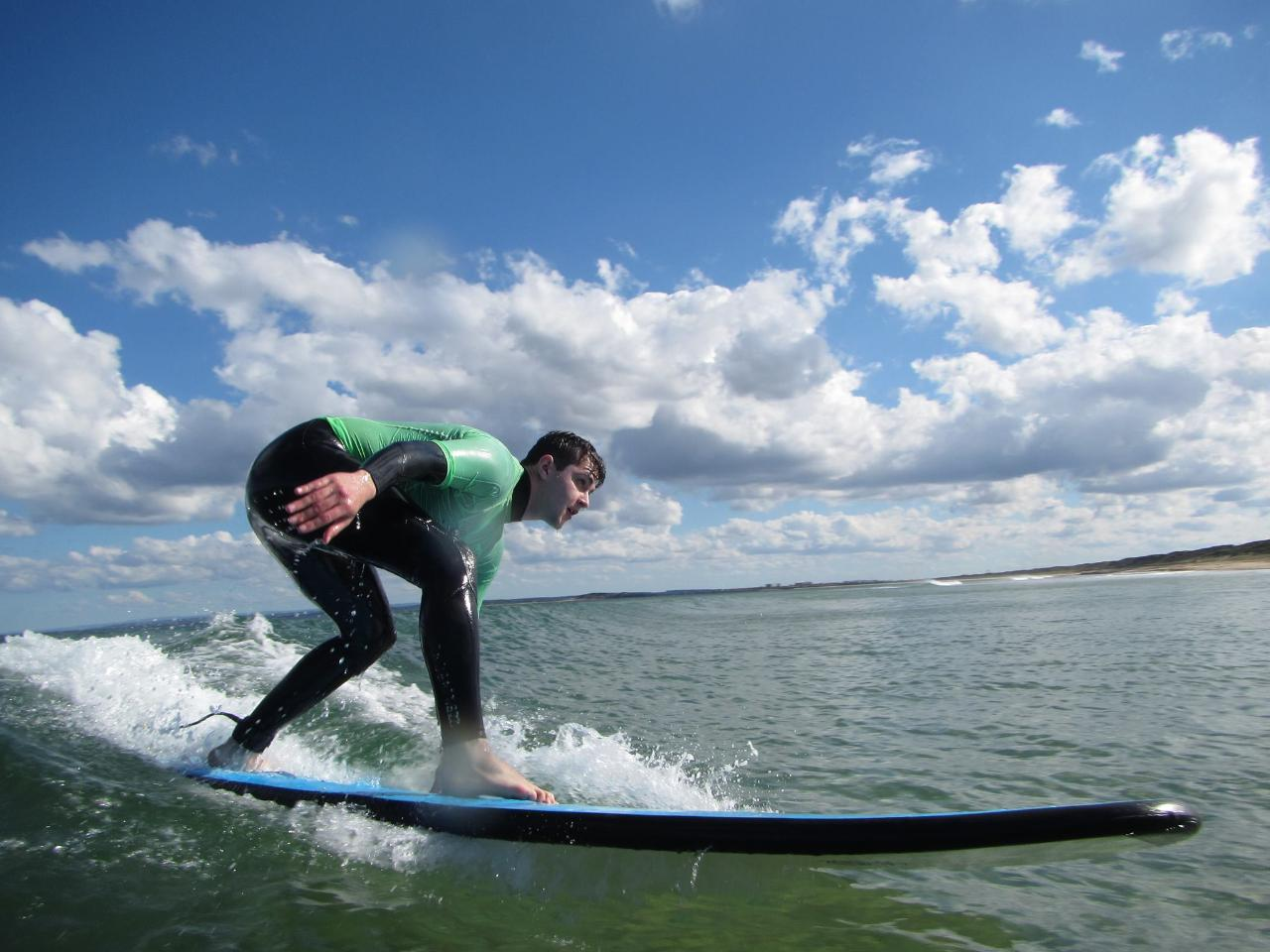 2 Hour Lesson - Gift Card (Great Ocean Road & Bellarine Surf Tours)