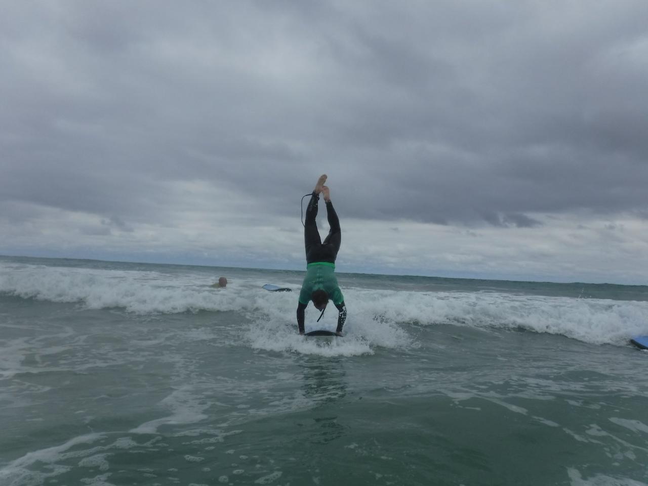 Surfboard Hire