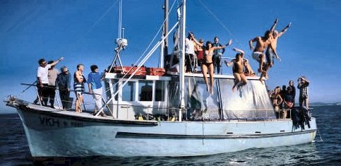 Private Charters & Group Bookings
