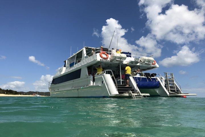 Eco Marine Safari Cruise and Snorkel - Self Drive