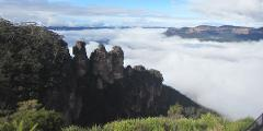 Katoomba - Blackheath Tour