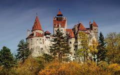 Castles of Transylvania - Private Day Tour from Bucharest