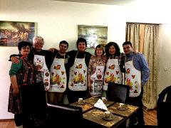 Cooking class in Transylvania: Private tour from Bucharest