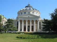 Private Bucharest City Tour - 5 hours