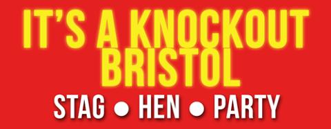 It's a Knockout Bristol