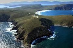 Bruny Island Light House Tour