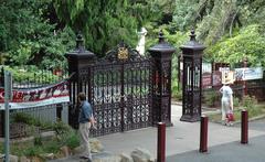 Mt Wellington - Tasmanian Royal Botanical Gardens Lunch Tour