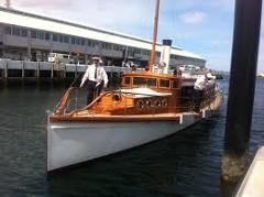 Hobart Tour + 2 Hour Luxury Built 1896  Fully Restored Preana