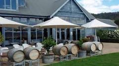 Mt Wellington - Richmond Food & Wine Tour