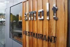 Hobart Historic Tour + Smolt Restaurant
