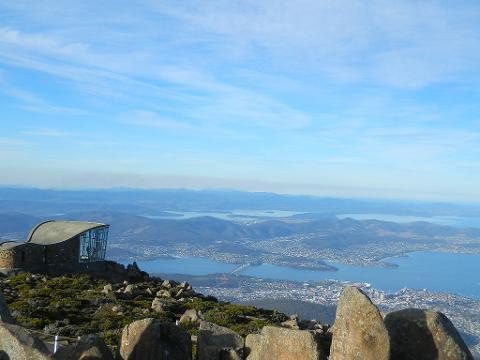 Bruny Island Food & Mt Wellington Tour Tasmania Australia